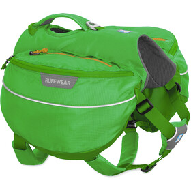Ruffwear Approach Pack Reppu, meadow green